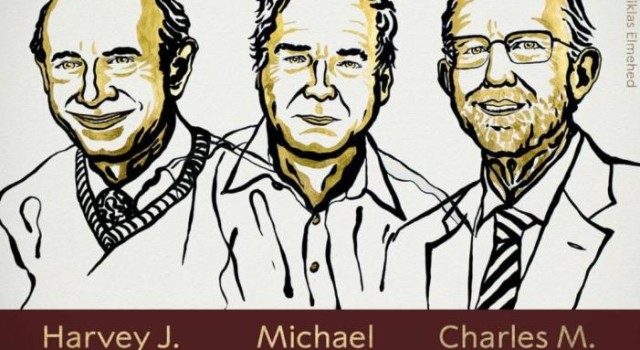 Harvey J Alter, Michael Houghton and Charles M Rice win Nobel Prize 2020 in Medicine for discovery of Hepatitis C virus