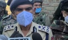 Lashkar men behind Pampore attack, attackers identified: IGP Kashmir
