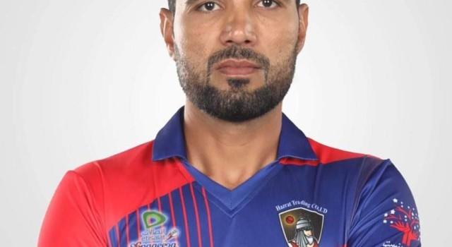 29-year-old Afghan batsman Tarakai succumbs after road accident