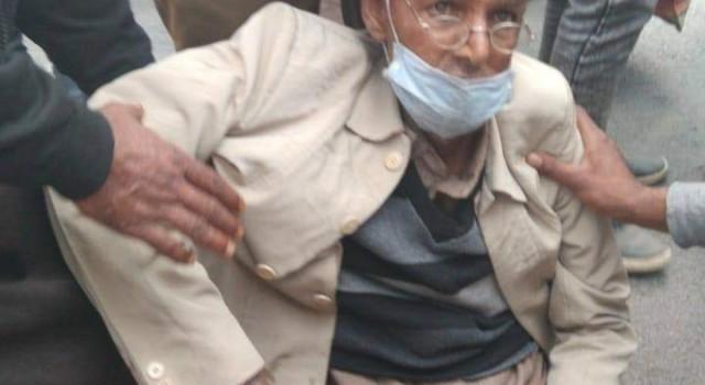 One injured after Army vehicle hit minibus in Ganderbal