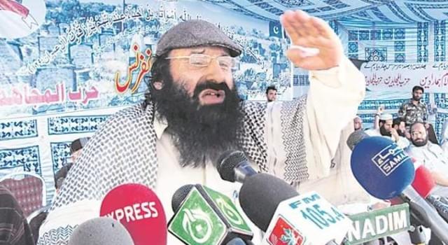 Hizb chief Sallahuddin, IM's Bhatkal brothers designated 'terrorists' under UAPA