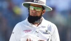 Pakistan's Aleem Dar set to break record for most ODIs as umpire