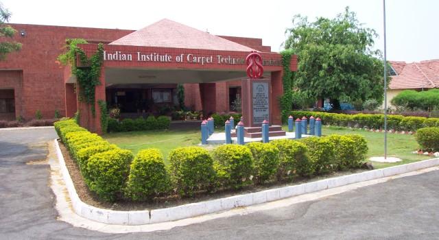 Indian Institute of Carpet Technology Srinagar Recruitment 2020