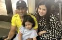 IPL in UAE: CSK captain Mahendra Singh Dhoni's daughter Ziva gets rape threats for dad's failure