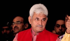 On R-day eve, LG counts violence free DDC polls as biggest achievement in J&K: LG Manoj Sinha