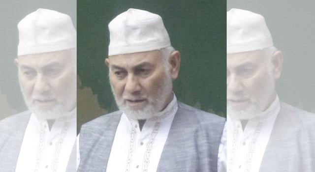 Demise of Sajjada Nasheen Ziarat Asraria Kishtwar Peer Riaz Ahmed Siddeeqi widely condoled