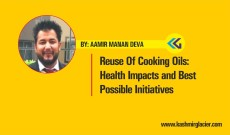 Reuse Of Cooking Oils: Health Impacts and Best Possible Initiatives