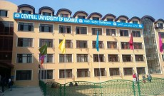 Six Universities in J&K functioning without heads