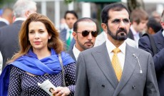 Dubai ruler's wife Haya paid her ex-bodyguard boyfriend Rs 12 crore to keep mum