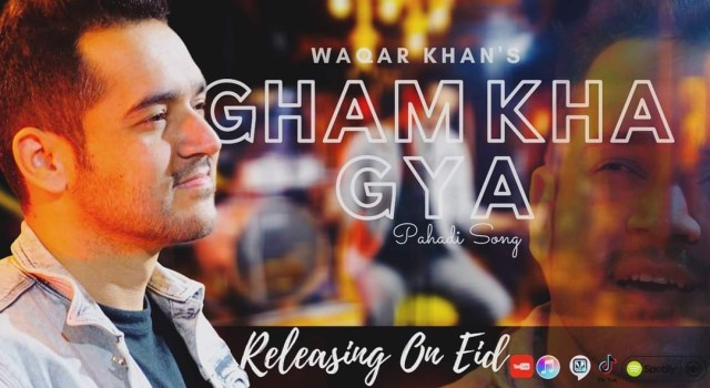 Want to be like Sir Syed not Nusrat Fateh Ali Khan, says Kashmir's Singing sensation Waqar