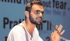 Delhi govt gives nod to prosecute Umar Khalid under UAPA