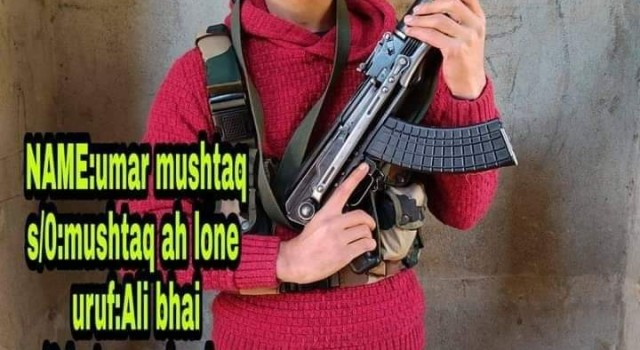 Shopian Encounter: Slain Militants Identified