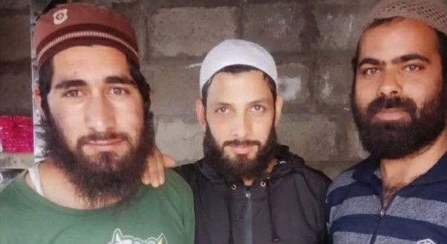 3 youth from Pulwama Slapped with PSAAll Trio Shifted to Jammu jail
