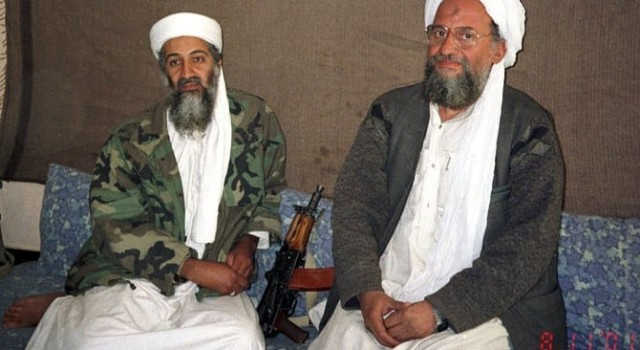 Al-Qaeda chief Zawahiri has died in Afghanistan sources