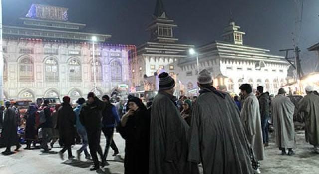 Urs of Peer Dastageer Sahib (RA) being observed amid COVID guidelines