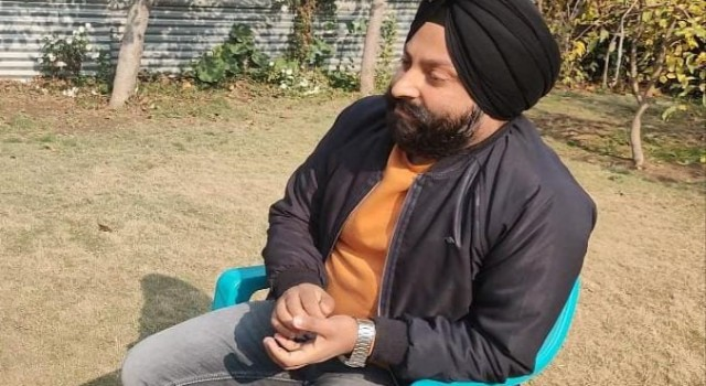 NC, PDP befooling people of J&K: Ravinder Singh