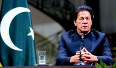 Pak, India can resolve Kashmir issue through dialogue: Imran Khan says in Lanka