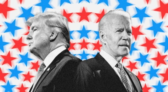 Biden inches ahead of Trump in Georgia, Pennsylvania