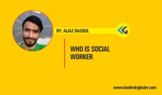 Who Is Social Worker