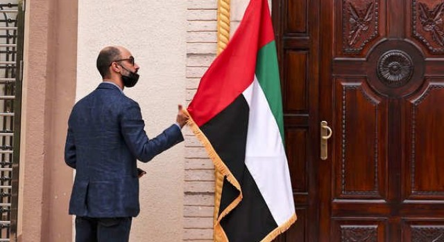 UAE stops new visas to citizens of 13 Muslim countries