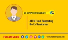 AFFD Fund: Supporting the Ex-Servicemen