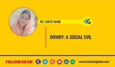 Dowry: A Social Evil