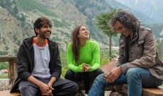 J&K has best artistic talent in the country: Filmmaker Imtiaz Ali