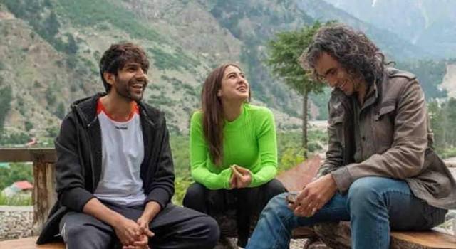 J&K has best artistic talent in the country: Filmmaker Imtiaz Ali