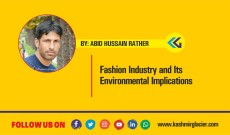 Fashion Industry and Its Environmental Implications