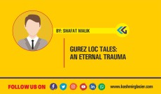 Gurez LOC Tales: An Eternal Trauma