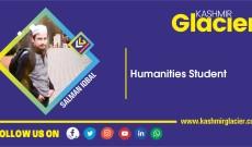 Humanities Student