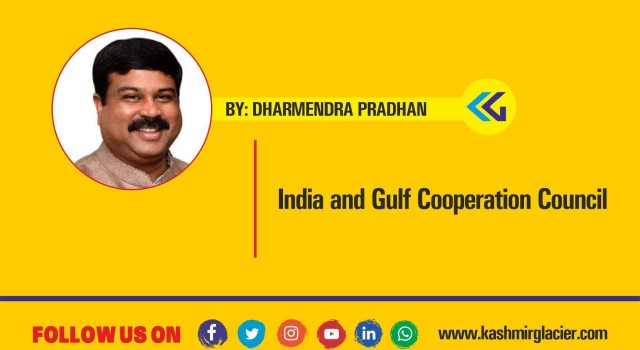 India and Gulf Cooperation Council