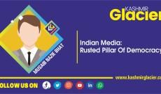Indian Media: Rusted Pillar Of Democracy