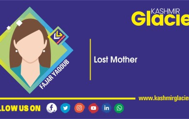 Lost Mother