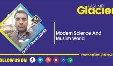 Modern Science and Muslim World