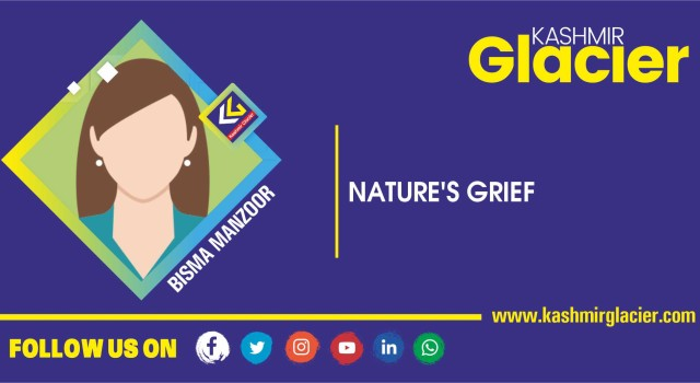 Nature's Grief