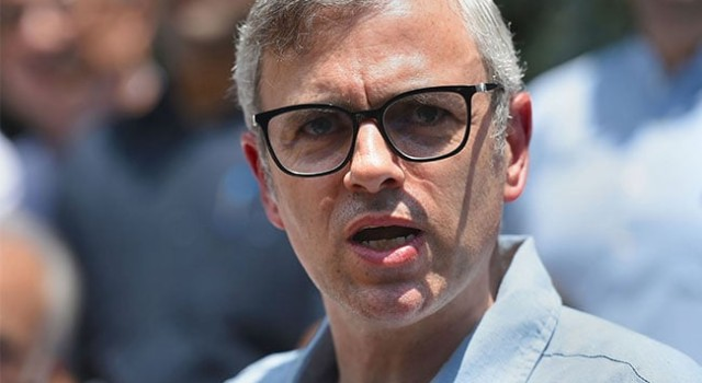 Results of polls to DDC chairpersons posts not a surprise: Omar Abdullah