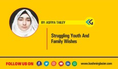 Struggling Youth And Family Wishes
