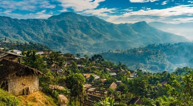 Govt declares Nagaland as 'disturbed area' under AFSPA