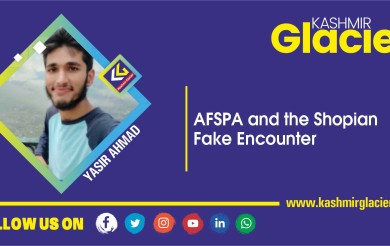 AFSPA and the Shopian Fake Encounter