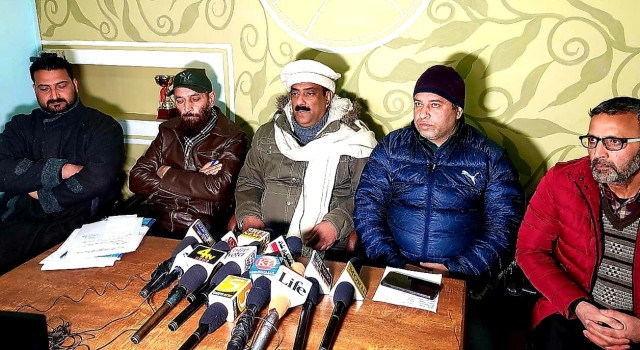 CAPD Employees Association presses for the fulfillment of their demands
