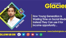 How Young Generation is Wasting Time on Social Media Instead They Can use it for income opportunity…