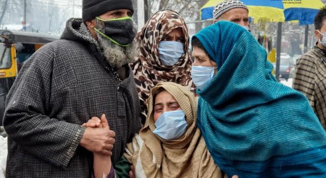 Srinagar Encounter: 'Return the bodies' demand grows louder