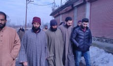 Councilor visit different parts of Sopore- People hail the efforts; Call it historic