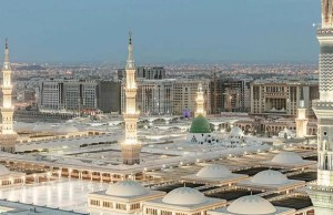 Madinah joins world's healthiest cities