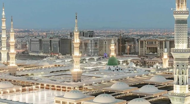Madinah joins world's healthiest cities