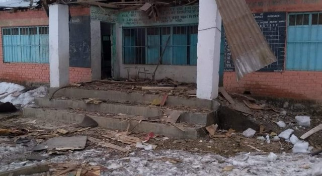 """4 soldiers injured in South Kashmir """"IED"""" blast, one critical"""