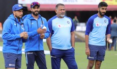 'He'll show what he can do in four Tests vs England, it'll be his time': India bowling coach Arun on Kuldeep Yadav