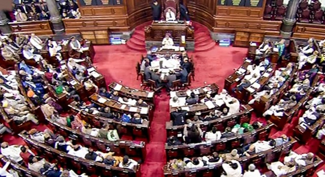 J&K to remain without representation in Rajya Sabha in absence of Assembly