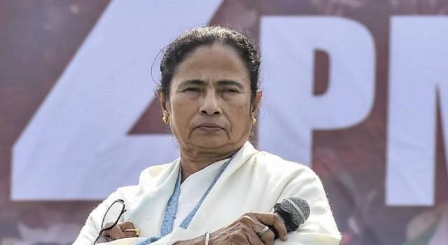 India should have four rotating capitals including Kolkata: Mamata Banerjee